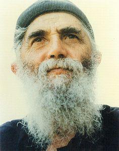 Elder Paisios