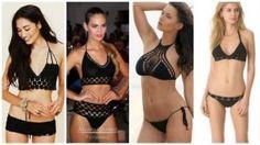 modelos preto