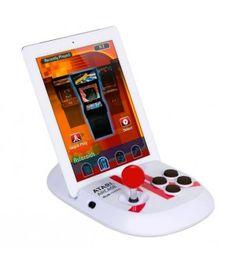 ATARI Arcade - Duo Powered - Jeux pour enfants - Vente Privée