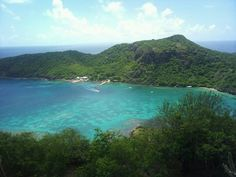 French West Indies - Les Saintes - Guadeloupe