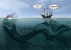 #kraken sur Topsy.fr