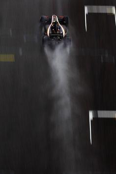 Bruno Senna  HRT | Cosworth 2010