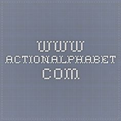 www.actionalphabet.com