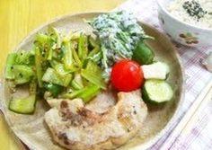 Stewed Macrobiotic Kurumabu Recipe -  Are you ready to cook? Let's try to make Stewed Macrobiotic Kurumabu in your home!