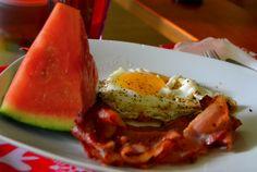 Breakfast with Frida