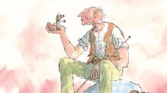 Take a look at our wonderful wealth of resources, created by the Roald Dahl Museum's education team. With at least one lesson plan for each of Roald's best-known stories and more to come, there's lots to please both teachers and students.