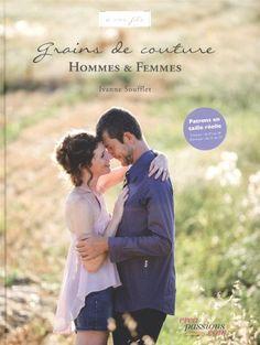 Grains de couture hommes & femmes by Ivanne Soufflet http://www.amazon.co.uk/dp/2814102001/ref=cm_sw_r_pi_dp_7u9xub04WX30G