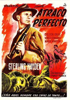 1956 / Atraco perfecto - The killing