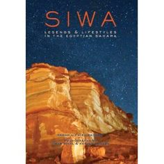 "Styled as a coffee table book, it is titled ""Siwa: Legends & Lifestyles in the Egyptian Sahara."" At 148 pages, replete with guest contributions, testimonies by local and international personalities including Isabella Rossellini,  India Mahdavi, Prince Abbas Helmi and wife Princess Mediha, and artist Adel El-Siwi amongst other illustrious characters."