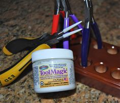 How to Keep Jewelry Tools From Marring Your Metal | Make Bracelets!