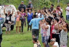 ONU pede investigação imediata sobre mortes em Manaus  Organização alertou que responsabilidade pela situação dos prisioneiros é sempre das autoridades.