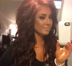 Chelsea Houska hair...I wish I could have her hair!!