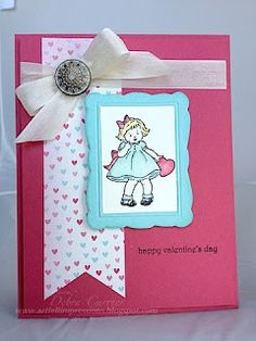 121 best greeting card kids images on pinterest valentine cards artfelt impressions pcccs 22 greeting card kids stampinup stamp set kids m4hsunfo