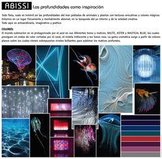 Abissi - Profundidades - Deeps ESP by Paola Castillo