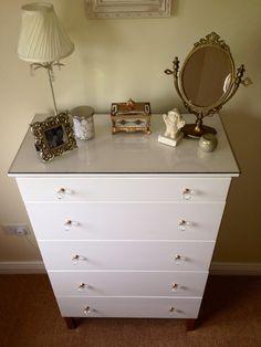 dress up your dresser ikea malm kommoden hacks wohnung ideen pinterest malm kommode. Black Bedroom Furniture Sets. Home Design Ideas