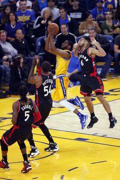 Warriors vs Raptors Hardwood Classic Oracle Arena 17Nov
