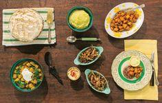 Mais de 10 receitas com batata-doce no Panelinha