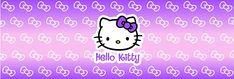 Purple Hello Kitty Clip Art | Hello Kitty PURPLE Rear Window Sticker