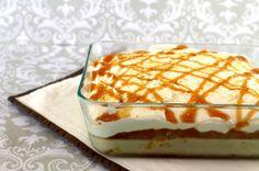 Better than Pumpkin Pie Poke Cake | All Free Casserole Recipes
