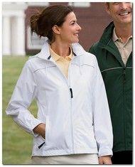 As Low As > $31.71 > Devon & Jones DG795W Ladies Element Jacket > Available Colors: 4 > Size: S - 2XL