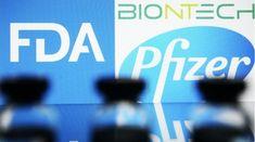 L'administration américaine rejette les injections de rappel de Pfizer, leur efficacité mise en cause True Test, Administration, Whooping Cough, Johnson And Johnson, Confidence Building, First Step, Clinic, Drugs, Tech Companies