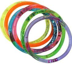 Jelly bracelets #1990s