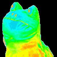 Rainbow Frog dances to Darude Sandstorm. I do not own the rights to Rainbow Frog or Darude Sandstorm, because Darude Sandstorm owns Darude Sandstorm. Dead Memes, Dankest Memes, Jokes, Funny Memes, Kermit The Frog Gif, Gabe The Dog, Sapo Meme, Sesame Street Muppets, Bruh Meme