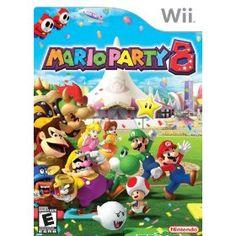 Best Nintendo Wii Games for Boys