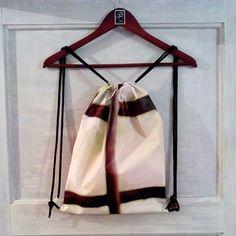 Eco plecak no.2 pj-janicki