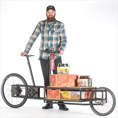 North American Handmade Bicycle Show | 2017 Winners - PEDAL Consumption