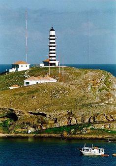 Farol de Abrolhos, Bahia