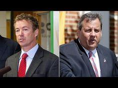 GOP Catfight: Chris Christie vs Rand Paul vs Peter King - http://alternateviewpoint.net/2014/02/15/top-news/breaking-news/gop-catfight-chris-christie-vs-rand-paul-vs-peter-king/