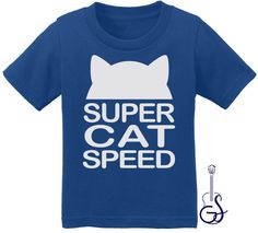 Super Cat Speed PJ Masks Toddler by cornerofGreyStreet on Etsy