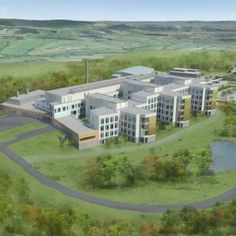 Bennett Architectural will undertake its biggest DfMA project to date, providing high quality glazing solutions for the £350m New Grange Hospital in Cwmbran, South Wales.
