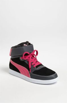 zara kids high tops. PUMA 'Skylaa' Sneaker (Toddler, Little Kid & Big Kid)  | Nordstrom