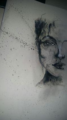 #draw #tumblr #disegno #arte #astract #love