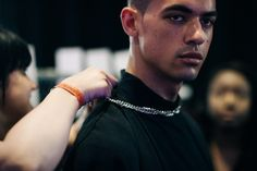 Street Style | Backstage at Chapter | New York City