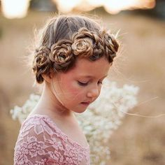 Hunger Games Hairstyles | Cute Girls Hairstyles