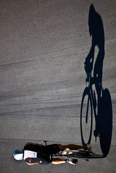 sport_photography Amazing shadow photography