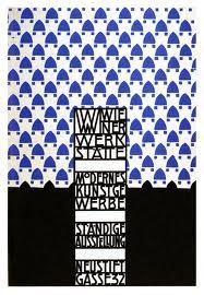 Poster - Vienna Secession