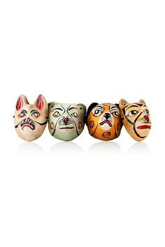 Hay's Animal Masks