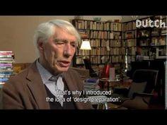 ▶ Dutch Profiles: Wim Crouwel - YouTube