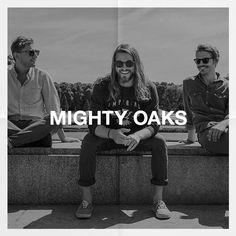 mighty oaks | Just found out about this band a few minutes ago.  Long-haired beard-haver is going on my crush list.