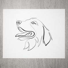 The love is real guys Thanks for all of the custom one line orders so far! I'm having so much fun creating them - even the more challenging ones like the long-haired dog breeds. ... #drawingoftheday #sketchoftheday #asseenincolumbus #goldenretriever #minimalove #doggies #minimalist #linework #doggo #golden #tat #lineart #onelinedrawing #artfido #arts_help #thehappynow #singleline #artistoninstagram #artcollective #artlife #arts_gate #progress #linedrawing #dowhatyoulove #artistofig…
