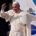 El Vaticano anuncia el programa del viaje del Papa Francisco a Ecuador, Bolivia y Paraguay