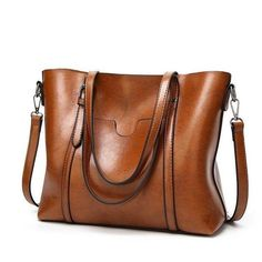 ALNEED Casual Tote Women Leather Handbags Ladies Hand Bags Women Messenger  Bags Luxury Crossbody Bags for Women 2018 53ecc5d64255f