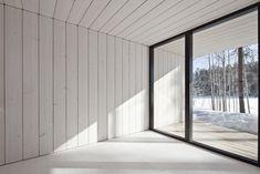 Avanto Architects Ltd - Project - Four-cornered villa - Image-22