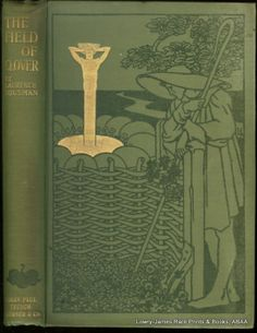 The Field of Clover. Housman, Laurence. 1898