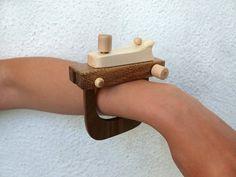 Secret Compartment Jewelry, Treasure Box, Wooden Bracelet, Keepsake Box Bangle…