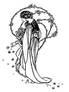 Lutey and the Mermaid. (illustrator Wilma Hickson
